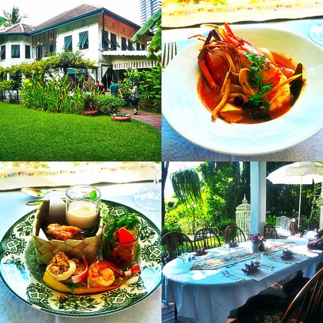 タイで訪れたいオシャレなカフェ&レストラン
