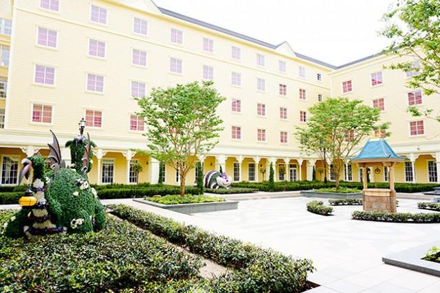 東京ディズニーセレブレーションホテル_03