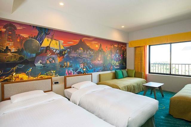 th_東京ディズニーセレブレーションホテル:ディスカバー_05