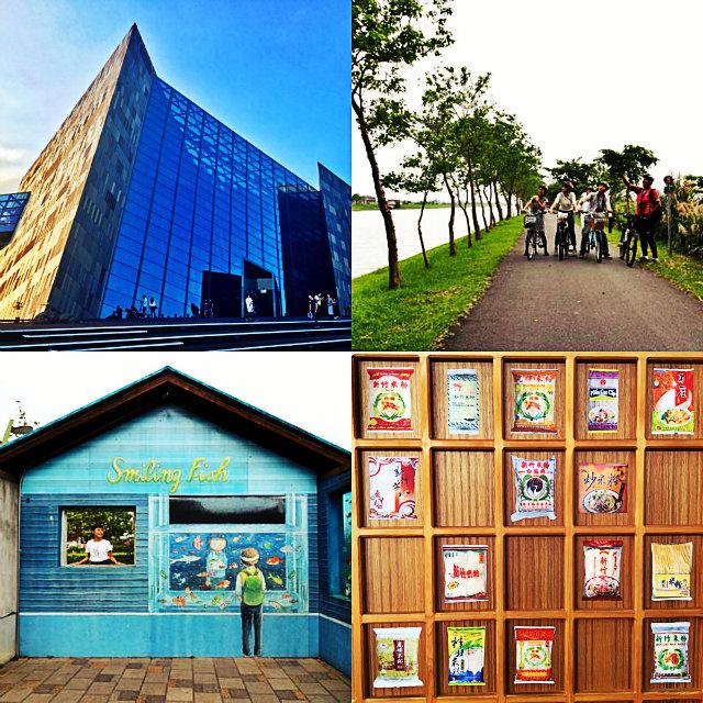 人気の台湾・宜蘭県を巡る癒し旅