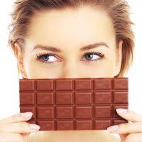 チョコレートを食べて痩せられる理由