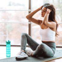 準備運動で運動のダイエット効果をより高める
