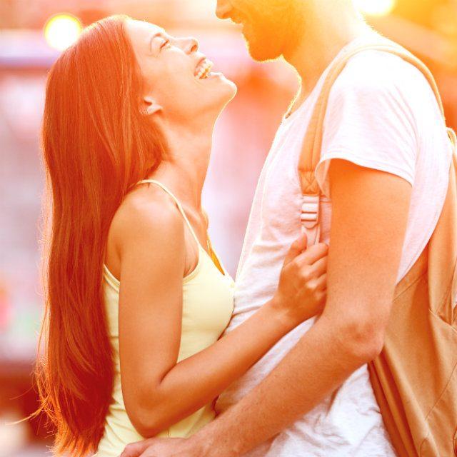 本来愛されることに理由なんて必要ですか?