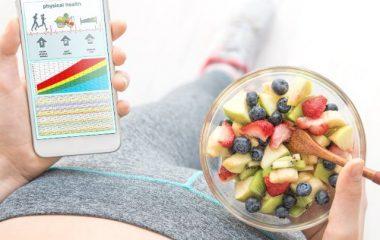 アメリカのスリム女子の定番ダイエットアプリ