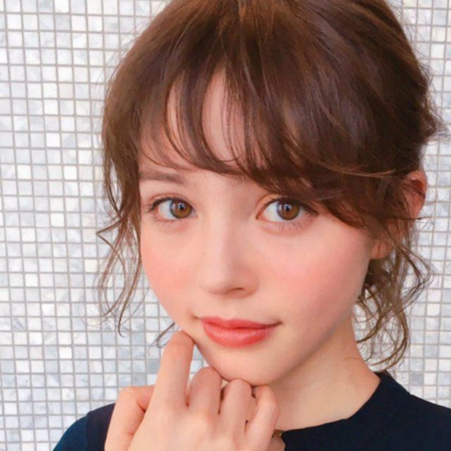 【獅子座〜さそり座】2017年5月のモテ運を上げるヘア