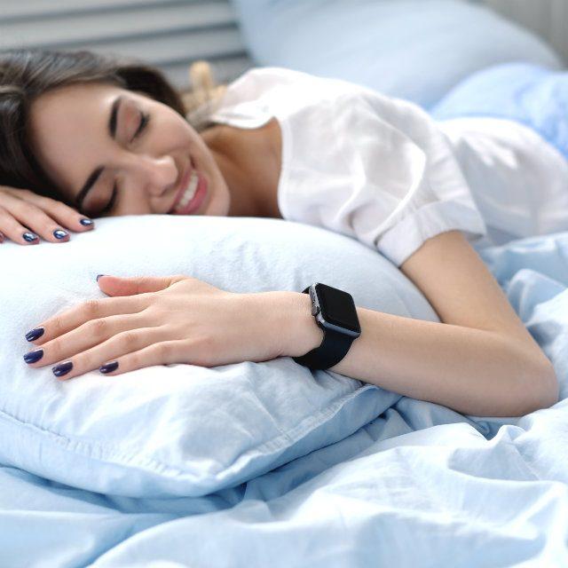 眠りを味わうことも旅の一つ