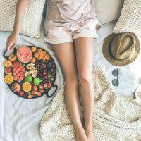 食事量を制限しない1週間集中ダイエット