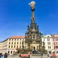 チェコ・ブルノを拠点に巡るユネスコ世界遺産