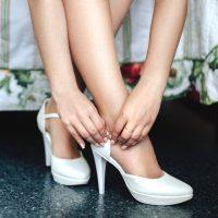 靴はいつだってキレイにしておく