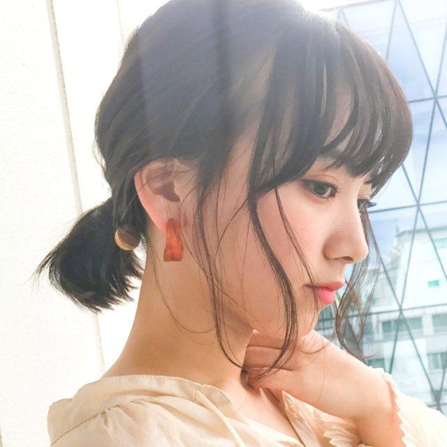 【射手座〜魚座】2017年10月のモテ運upヘア