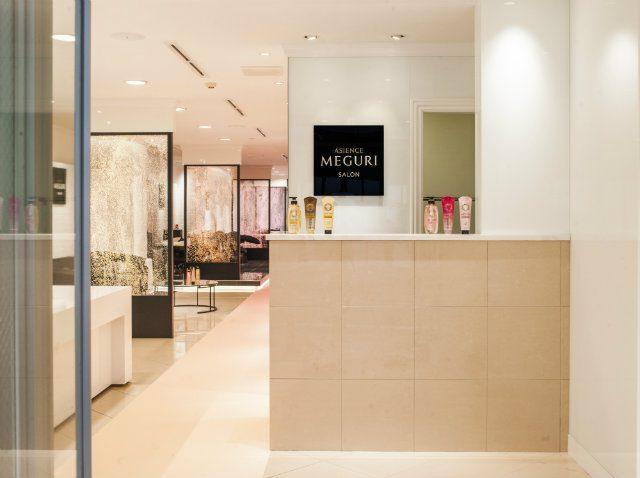 asience-meguri-salonが表参道にオープン