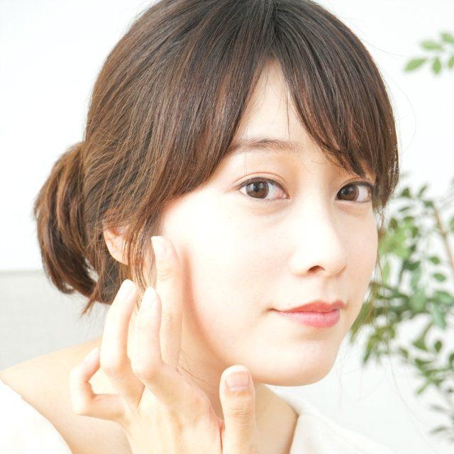 肌美人が実践するうるツヤ肌に導く一手間