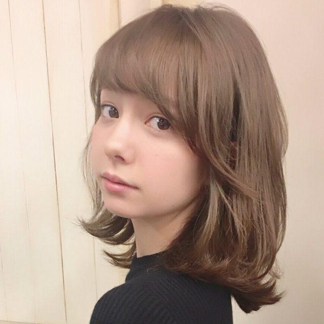 牡羊座〜乙女座の2018年1月モテ運upヘア