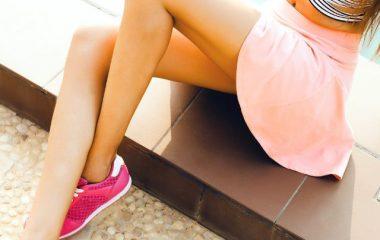 下半身痩せの鍵腸腰筋&股関節に効く簡単習慣
