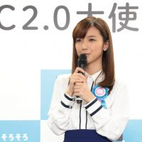 真野恵里菜さんが語るetc2.0の魅力