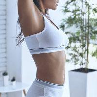 背中痩せ&バストアップに効果大の簡単習慣