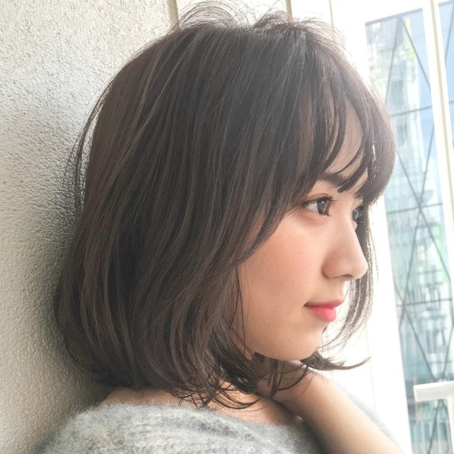 牡羊座〜乙女座の2018年4月モテ運upヘア