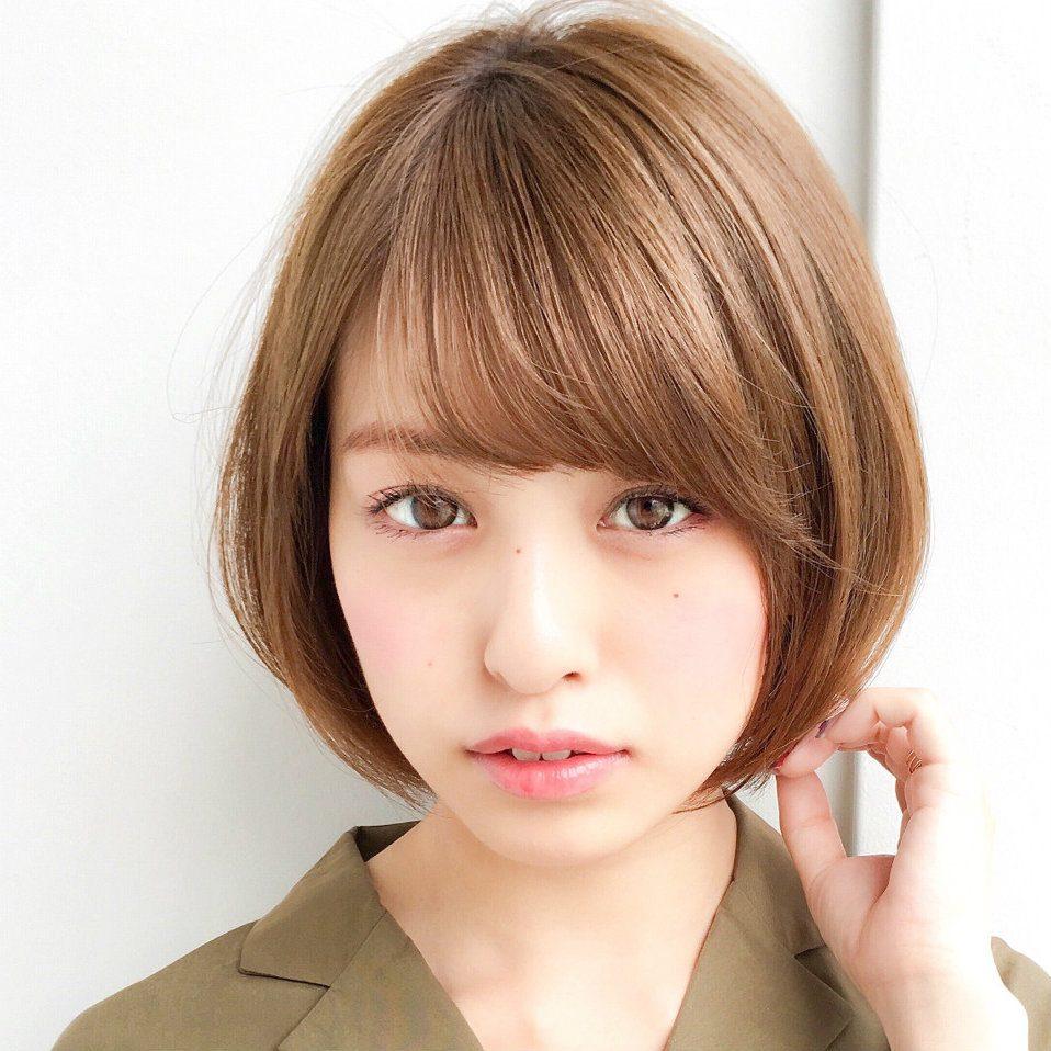 牡羊座〜乙女座の2018年5月モテ運upヘア