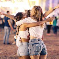 人気セレブに学ぶ夏フェスを堪能するコツ