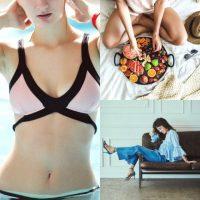 太りやすい体質でも体型キープを叶える秘訣