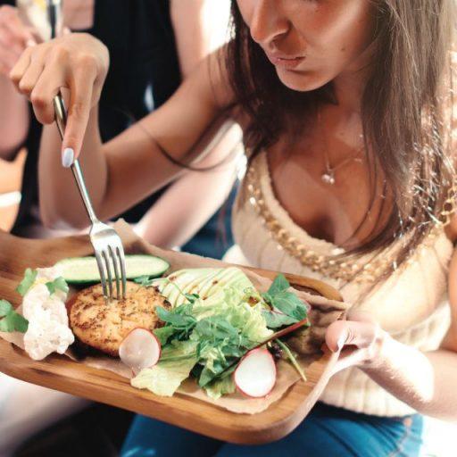 しっかり食べれてキレイ痩せにつながる食品