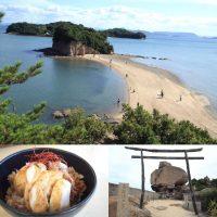 瀬戸内海に浮かぶ「小豆島」観光のキホン