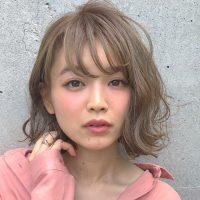 牡羊座〜乙女座の2018年9月モテ運upヘア