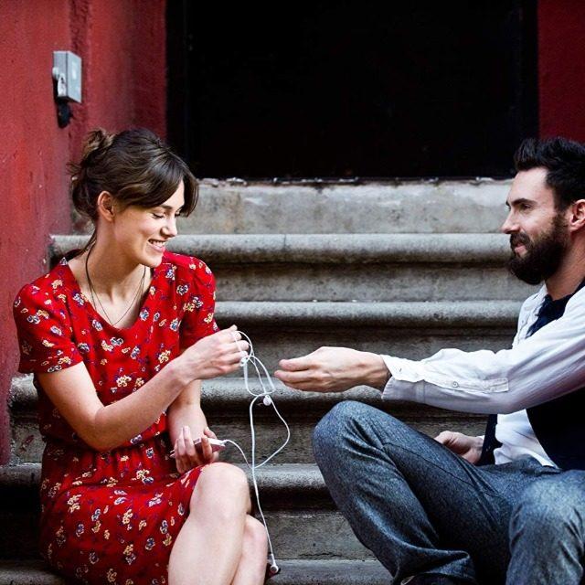 映画『はじまりのうた』に学ぶ失恋の乗り越え方
