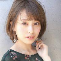 牡羊座〜乙女座の2018年10月モテ運upヘア