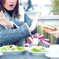 炭水化物を適量摂取することが食生活のポイント