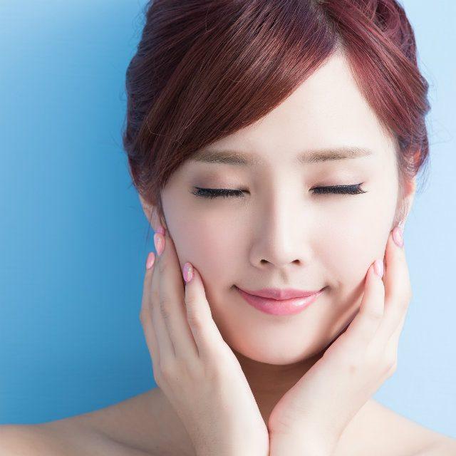 ミスト洗顔法で保湿&エイジングケア
