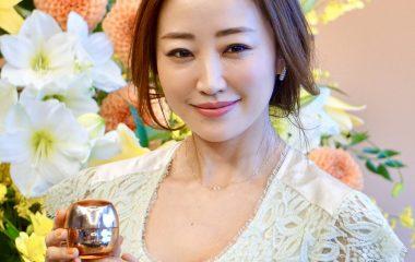 美容家・神崎恵さんのキレイ肌をキープする秘訣