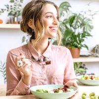 たんぱく質の正しい摂取が食生活のポイント