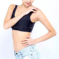 華奢感upから腰痛予防まで簡単スタイルアップ習慣