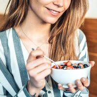 ダイエットの新定番食オーバーナイトオーツ