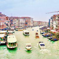 水の都を愉しみ尽くすヴェネツィア観光の基本