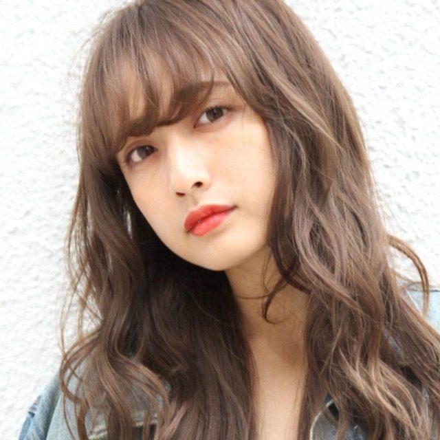 2019春ミディアム~ロング揺れ感スタイリングテク