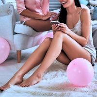 むくみ予防&ほっそり脚キープに役立つ簡単習慣