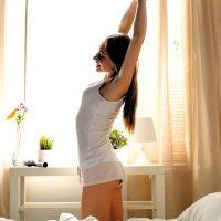 質の高い睡眠のためのぐっすり眠るテク