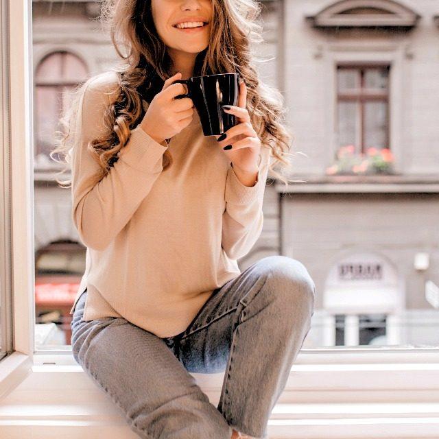 23歳・モデルが見つけた自分を磨ける環境