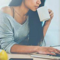 首痩せ&肩のコリの緩和に効く簡単習慣