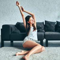代謝を上げて巡りの良い体に導く簡単習慣
