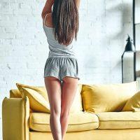 股関節の柔軟性キープに効く簡単下半身痩せ習慣