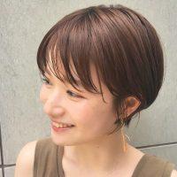 牡羊座〜乙女座の2019年8月恋愛運upヘア