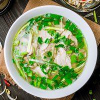 ベトナム料理フォー・ガー簡単レシピ
