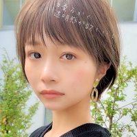 天秤座〜魚座の2019年9月恋愛運upヘア