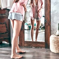 短時間でひざ下ほっそりを目指す簡単習慣