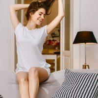 太りにくい体&上半身の華奢感upを目指す簡単習慣