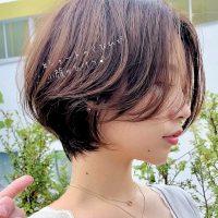 天秤座〜魚座の2019年10月恋愛運upヘア