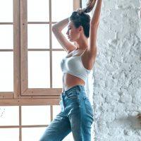 老け印象のおブス姿勢を改善する簡単代謝up習慣